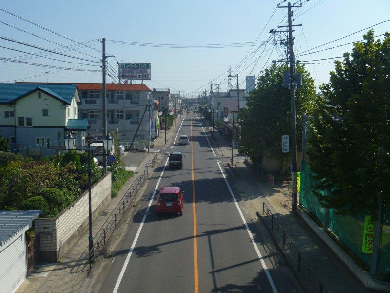 h25行健小陸橋