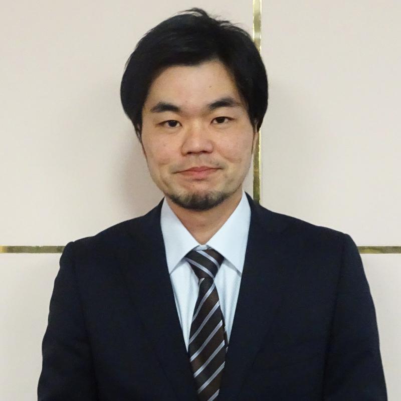 山川大介 青年部長